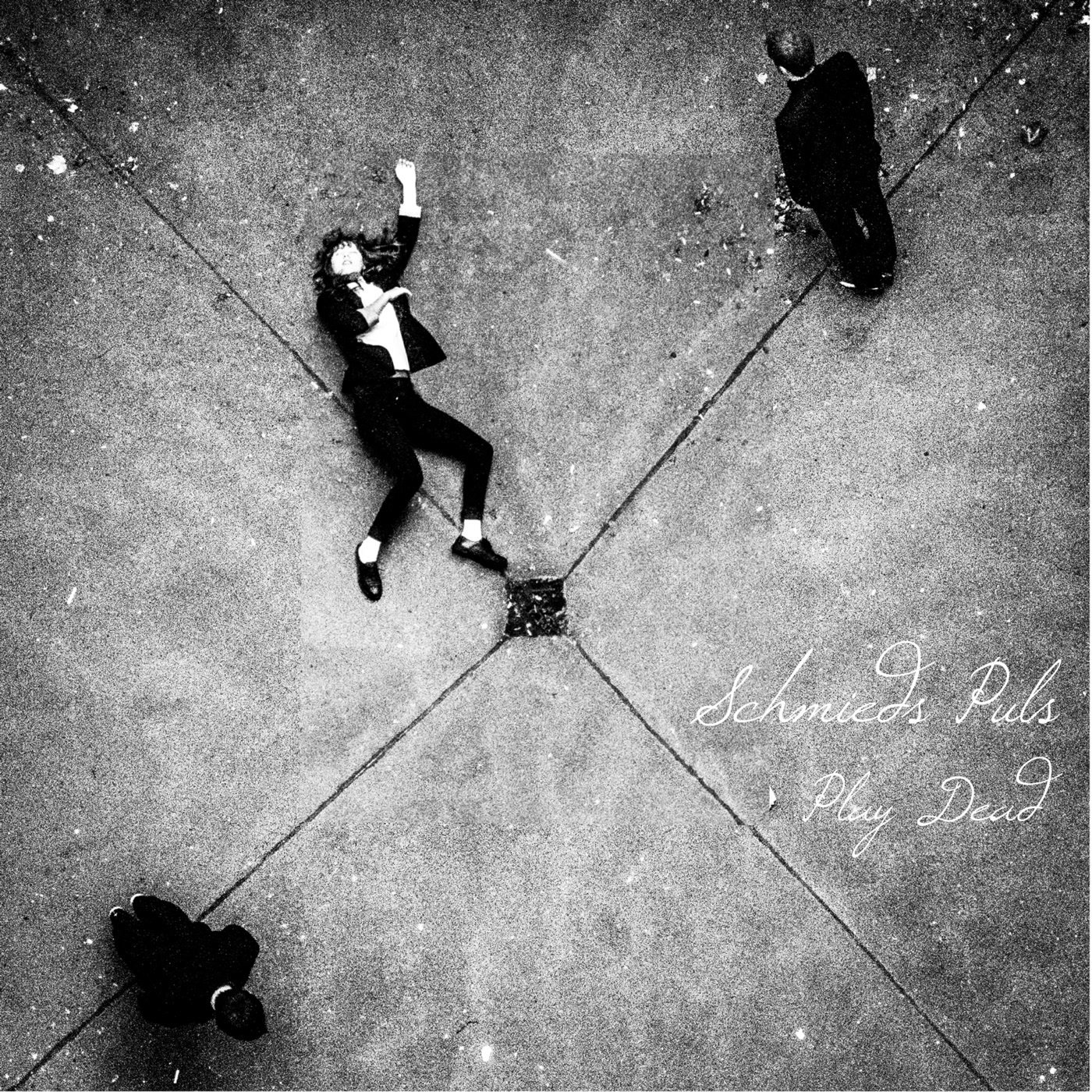 "Schmieds Puls: ""Play Dead"" (LP) SPPDL"