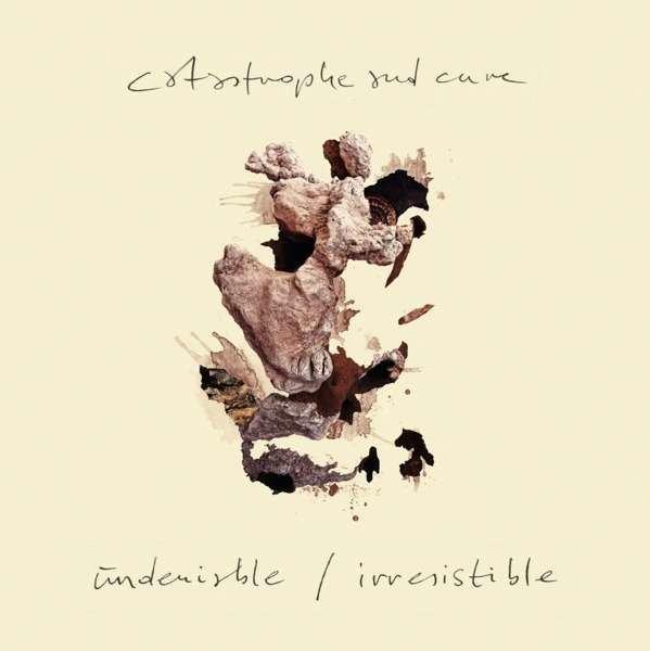 """Catastrophe & Cure: """"Undeniable / Irresistible"""" (LP) SWE060LP"""