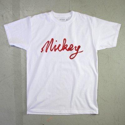 Mickey: Ketchup Tee