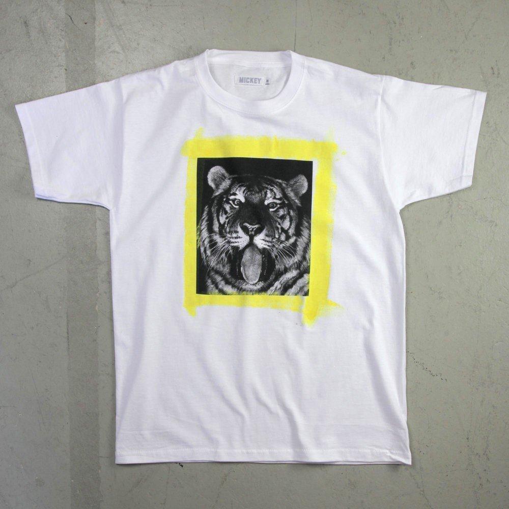 Mickey: Tiger Tee MMY-TigerT