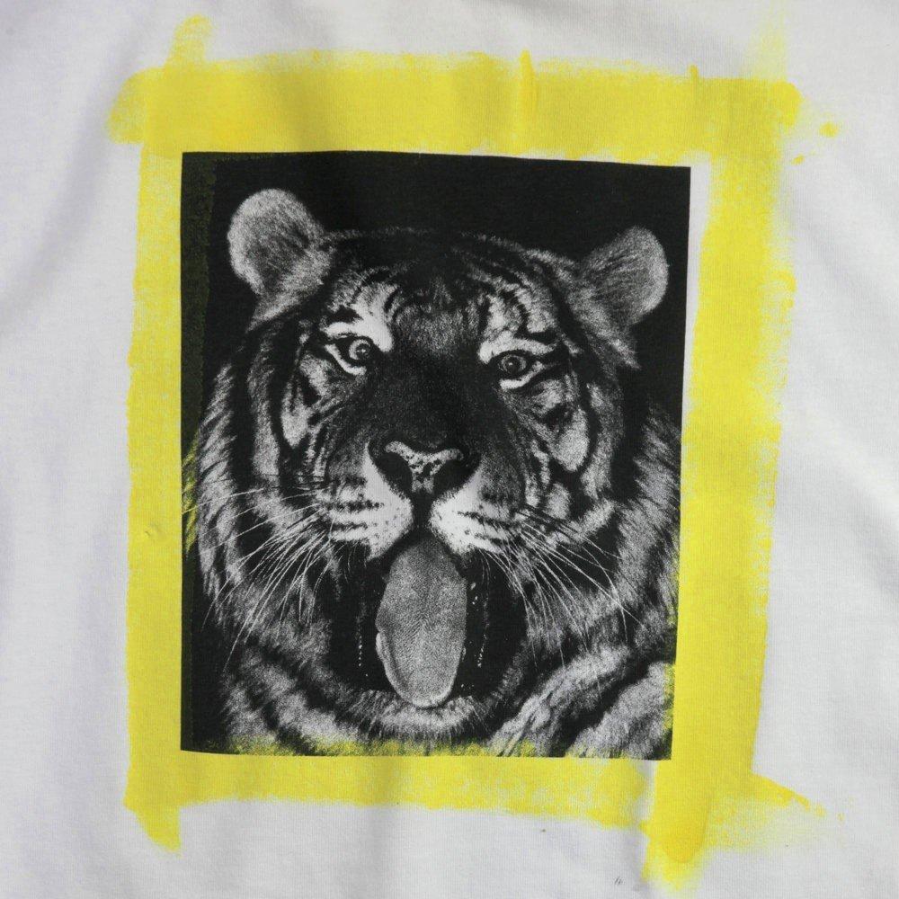 Mickey: Tiger Tee