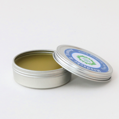Pounding Head and Tension Soothing Salve