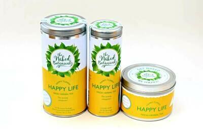 Happy Tummy, Happy Life Tea
