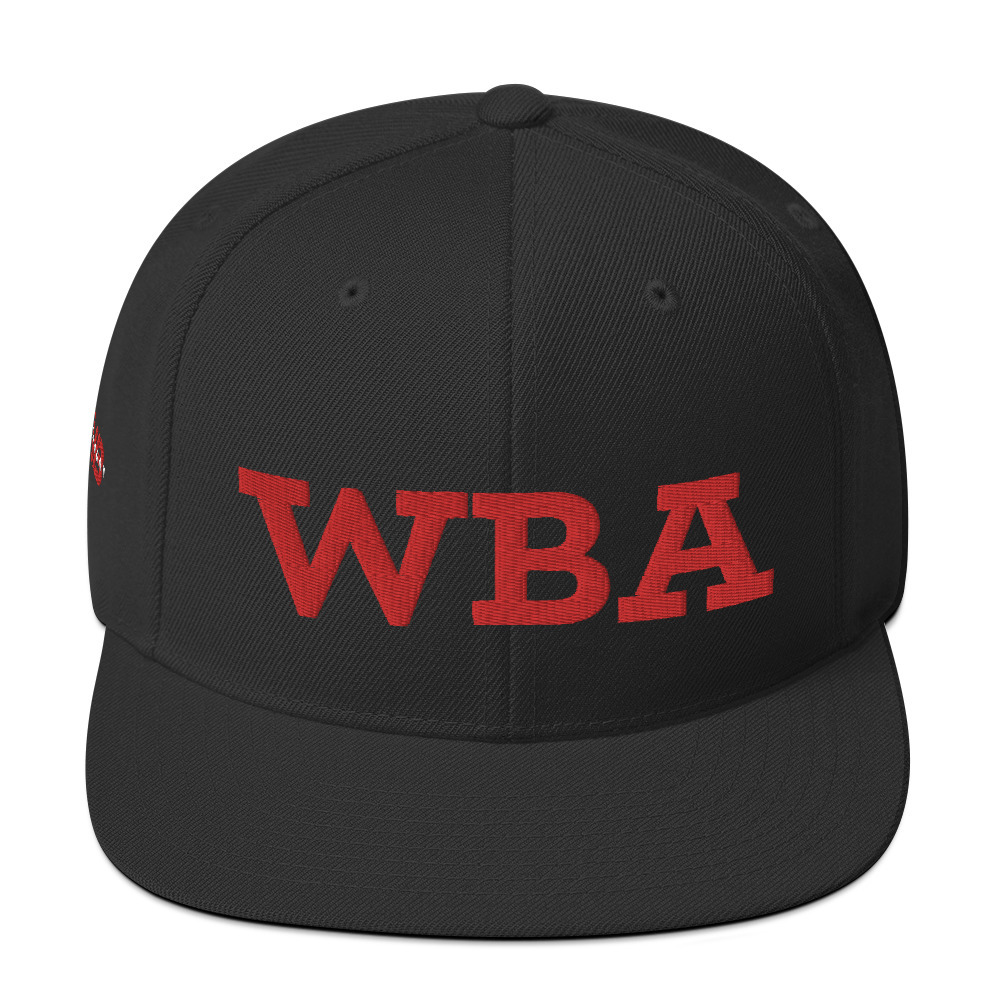 Snapback Hat 00114