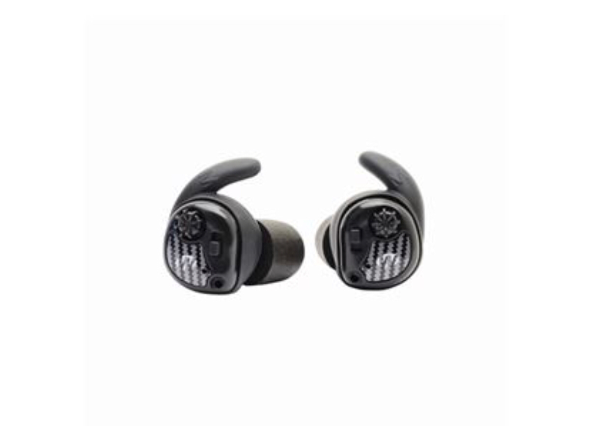 Walker's - Silencer Electronic Ear Buds 00037