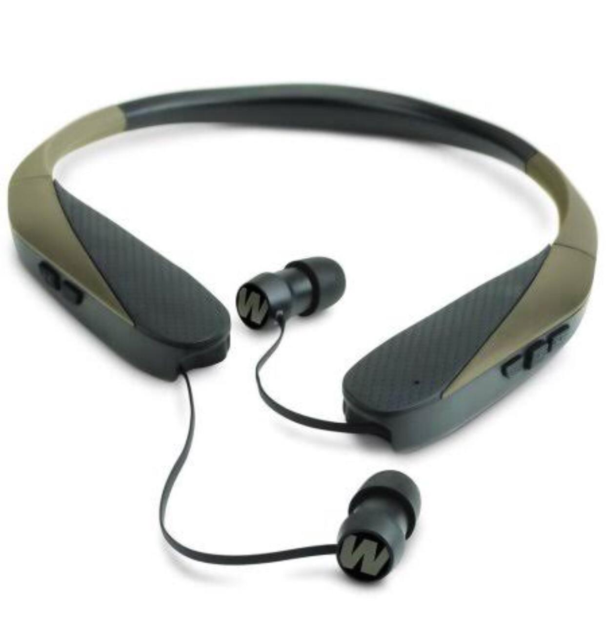 Walker's - Razor XV BT Ear Bud Headset 00038
