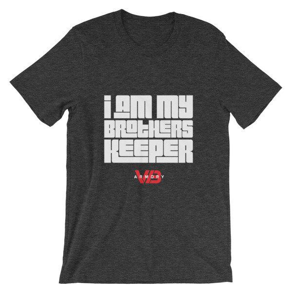 I Am My Brothers Keeper - Unisex Tee