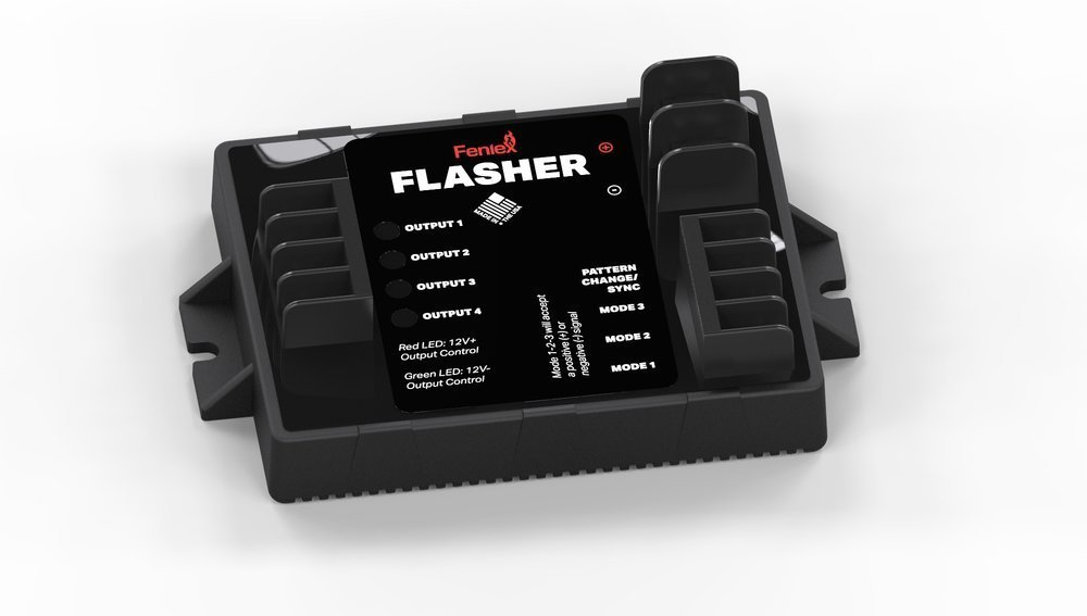Feniex Flasher