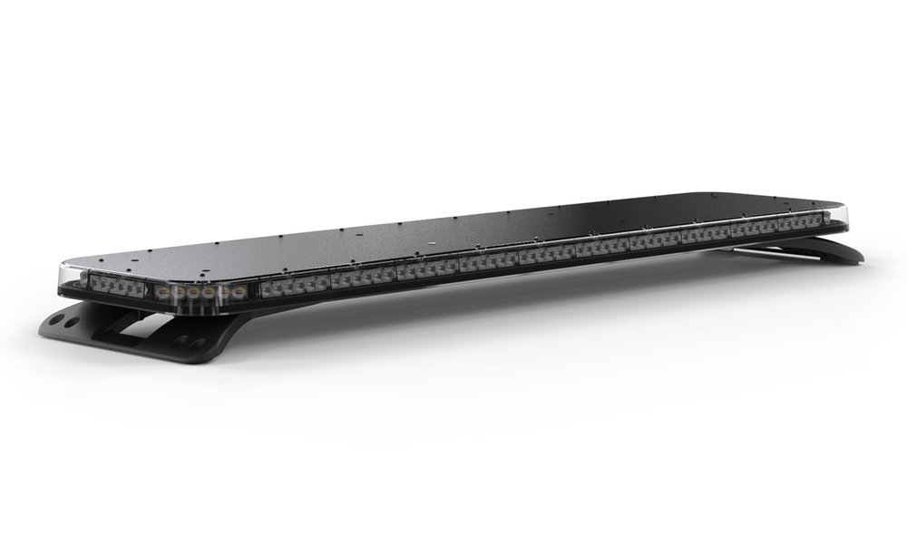 "Feniex Fusion 49"" Tow Truck LED Light Bar"