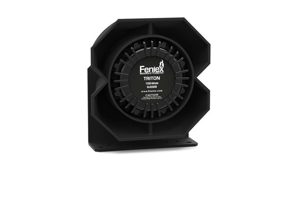 Feniex Triton 100W Speaker