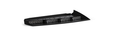 Feniex Fusion Interior Passenger Light Bar Dual Color