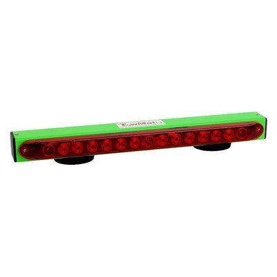 TowMate TM22G Tow LIghts (Lime Light)
