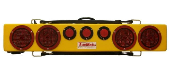 TowMate TM36 Wireless Tow Light
