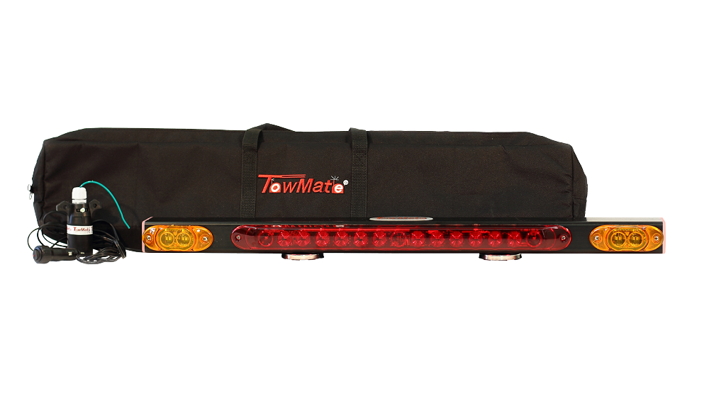 TowMate RVHW32 Wireless RV Tow Light Package