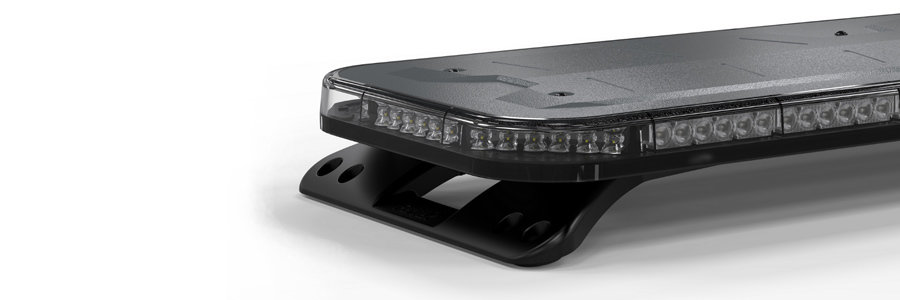 "Feniex Fusion GPL 49"" Single Color Light Bar"