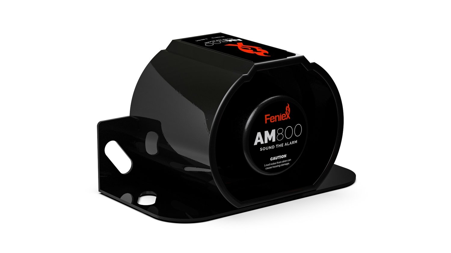 AM800 BACK UP ALARM