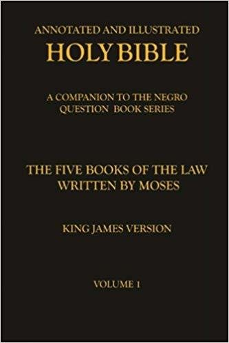THE FIVE BOOKS OF THE LAW WRITTEN BY MOSES 00008