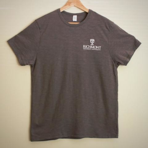 Grey Super Soft T-Shirt (weathered look)