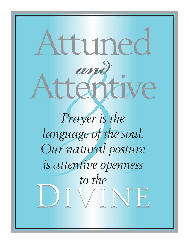 Conversations Journal 2.1 Prayer  (Digital Download - PDF)