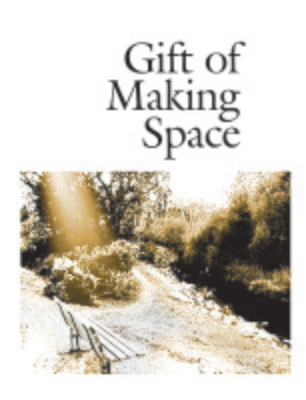 Conversations Journal 5.2 Gifts from the Monastery (Hardcopy)