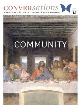 Conversations Journal 13.1 Community (Digital Download - PDF)