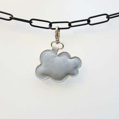 Sleutelhanger wolk