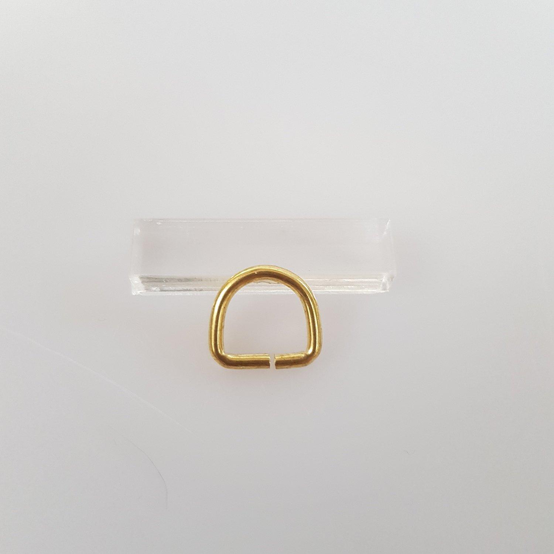 mini D-ring
