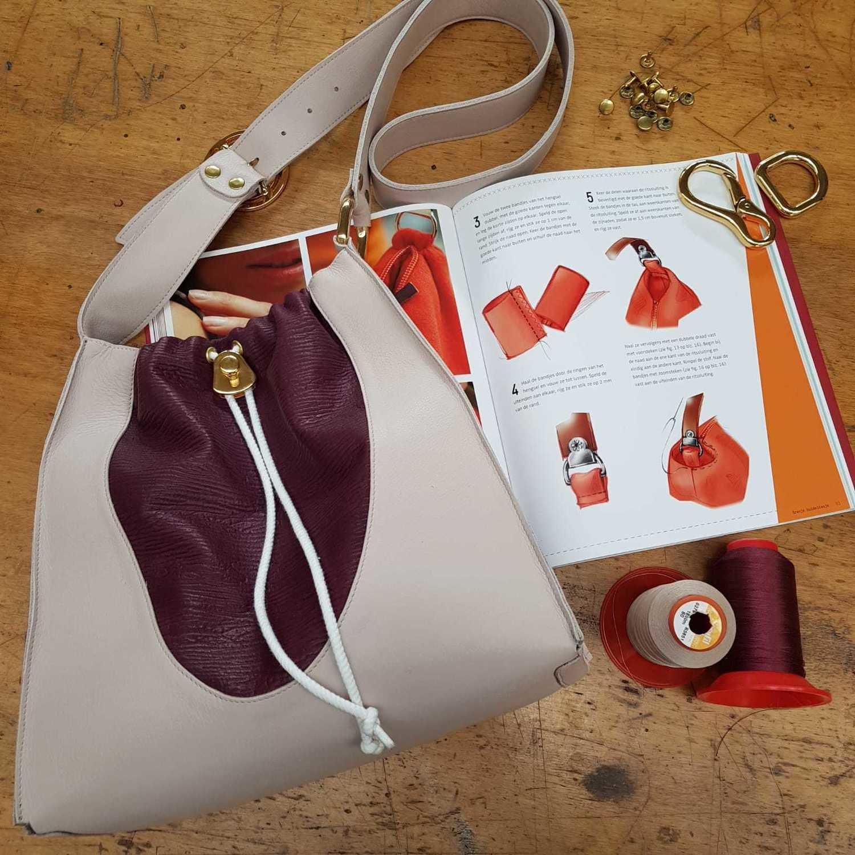 Basiscursus tassen maken
