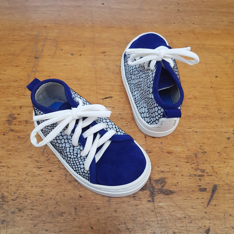 Sneaker workshop Baby