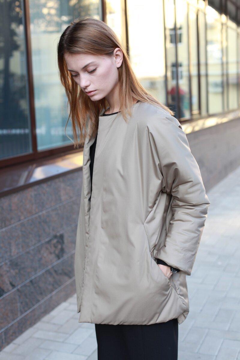 Куртка МК двусторонняя