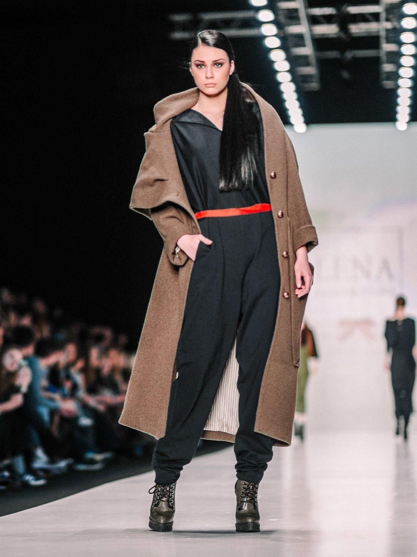 Пальто Alliance Collection