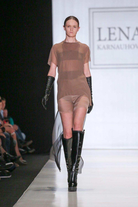 Платье FFL Collection