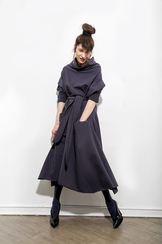 Платье Асель