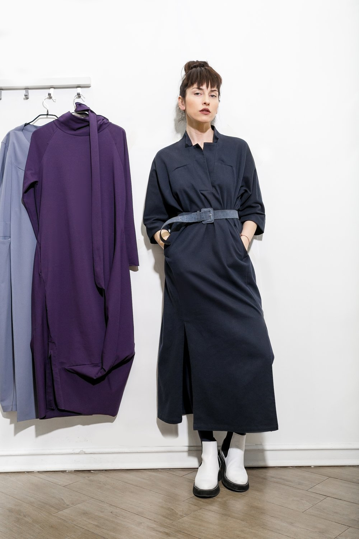 Платье Планка