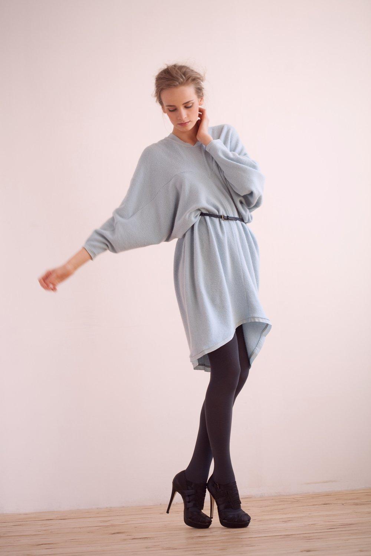 Платье-свитер UB Сollection