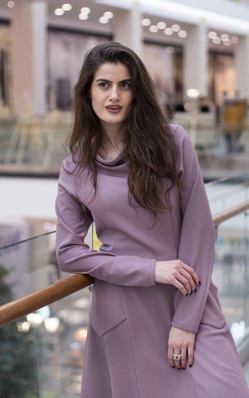 Платье ПК
