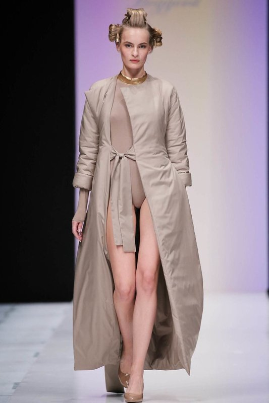 Пальто GT Collection