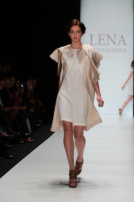 Платье и накидка MD Сollection