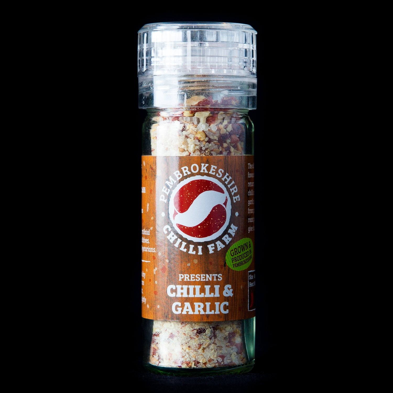 Chilli & Garlic