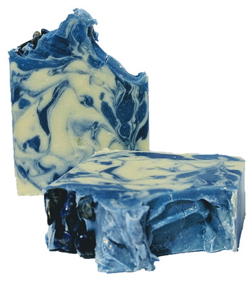 Throat Chakra (Lapis Lazuli) - 4 oz