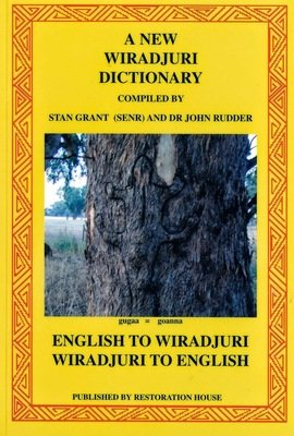 A New Wiradjuri Dictionary (2010)