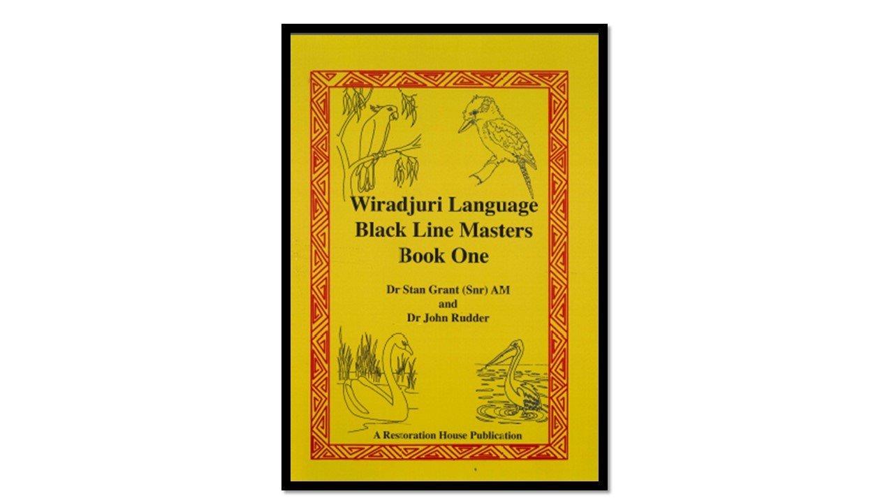 Blackline Masters Book 1