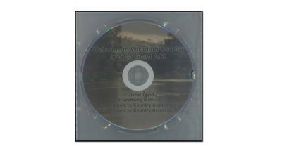 DVD Welcome to Country