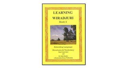 Learning Wiradjuri Book 3