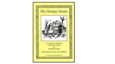 My Humpy Home