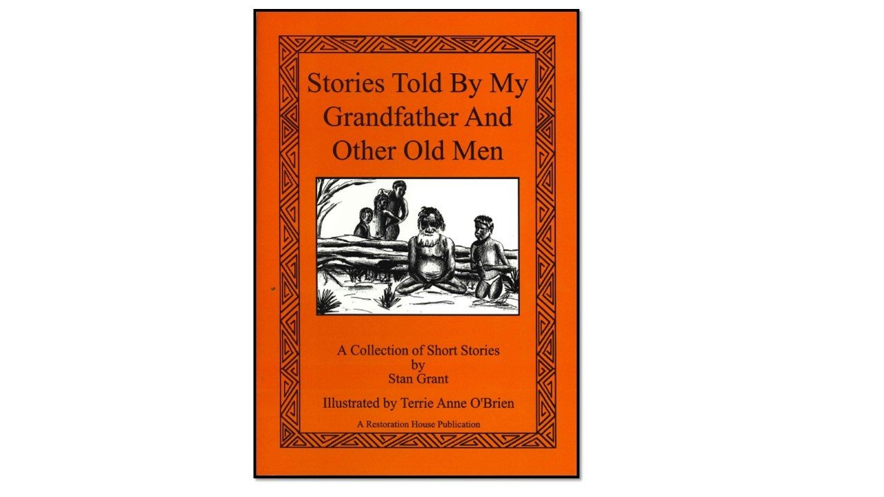Stories by my Grandfather
