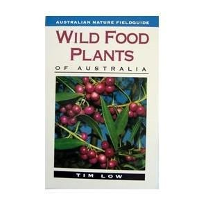 Wild food plants a field guide