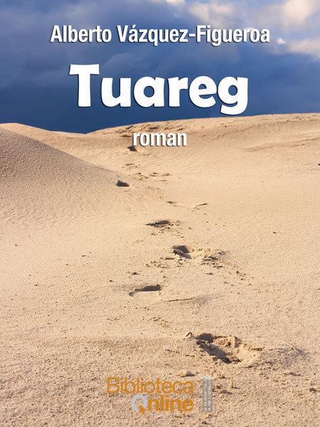 Tuareg - en alemán T-ABF