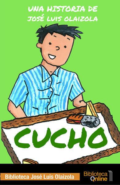 Cucho JLO-C