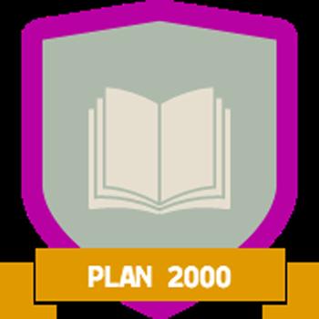 Plan 2000 P2000